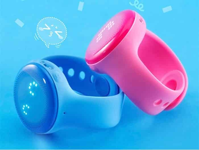 Top 10 the best kids gps watch to track your children in the fall