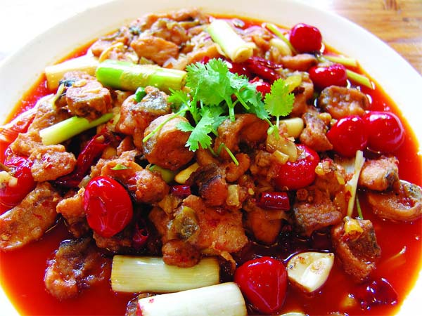 smart health treatment of beriberi by Chinese food therapy
