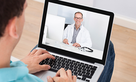 ICT AND THE PROVISION OF SMART HEALTH CARE AT HOME