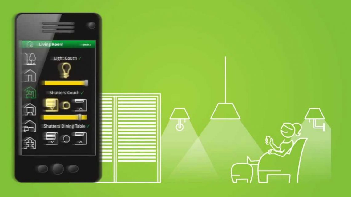 How your smart home could takes care of your health?