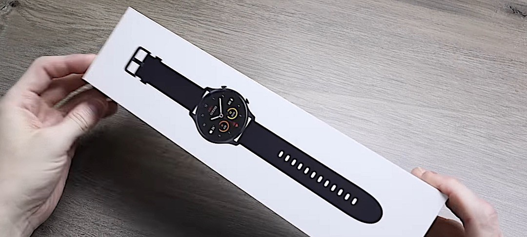 Xiaomi Mi Watch Color review – smart health watch not expensive