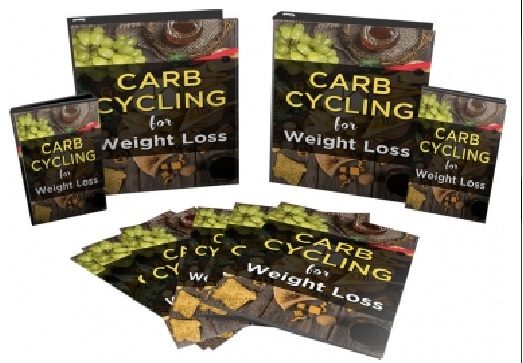Carb Cycling video course smart health