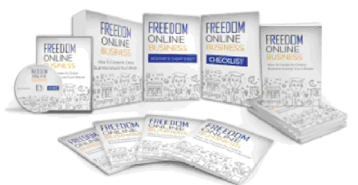 Freedom Online Business Video Courses