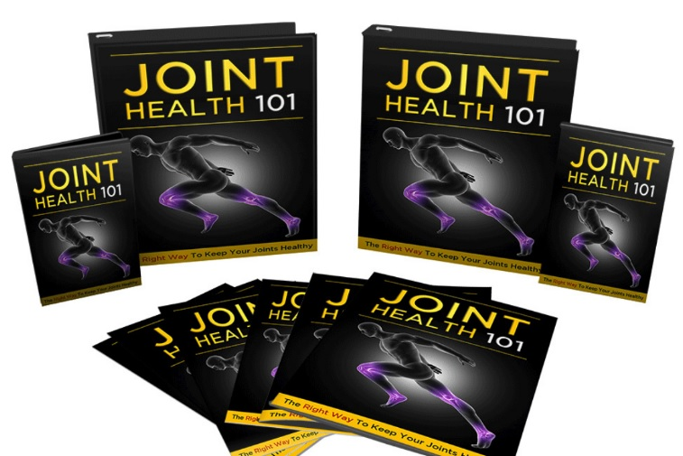 Joint Health 101 Video