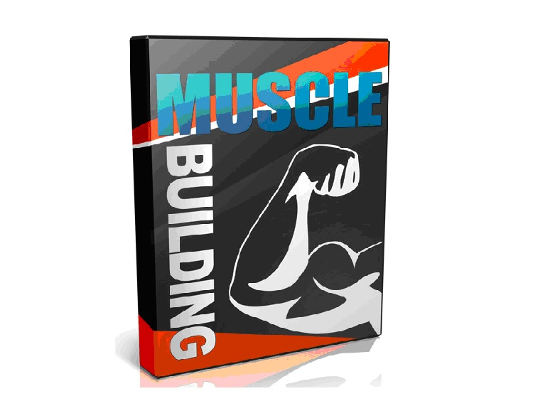 Muscle Building Video Series course smart health