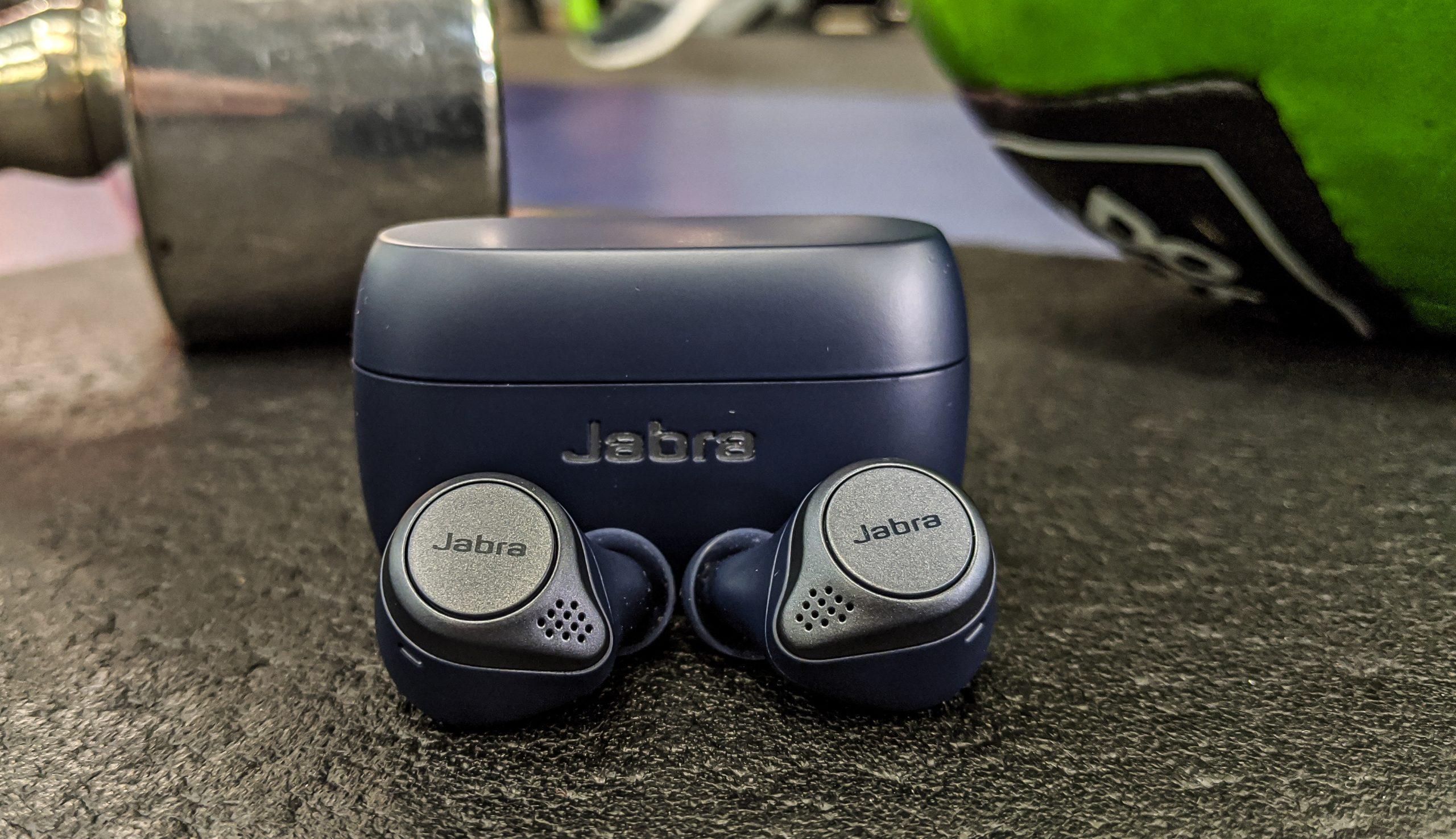 Jabra Elite Active 75t review -true wireless headphones for athletes that adapt to everyone's hearing