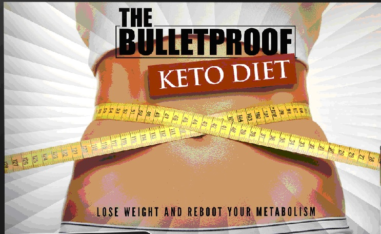 The Bulletproof Keto Diet Video Course Best body health courses