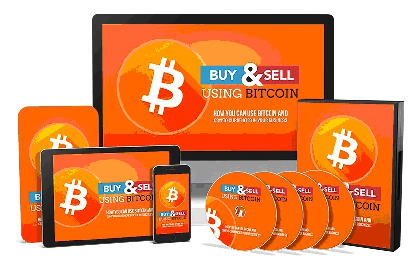 smart health Buy & Sell Using Bitcoin video courses