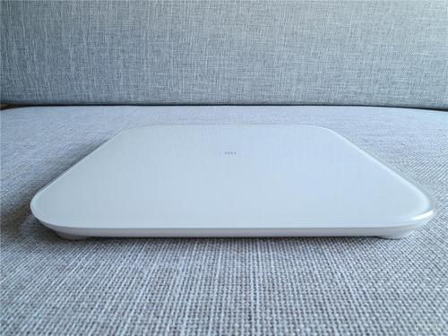 Xiaomi scale 3 -You are finding a surprising connected smart scale