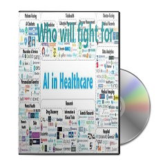 Who will fight for AI in Healthcare