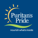 Puritan's Pride Natural Flax Oil 1000 mg-120 Rapid Release Softgels